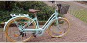 Damen Fahrrad 28zoll neu