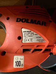 Dolmar HT345 Elektro-Heckenschere