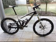 Cannondale Jekyll Carbon 28 Zoll