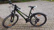 Mountainbike Bulls Sharptail 26 Zoll