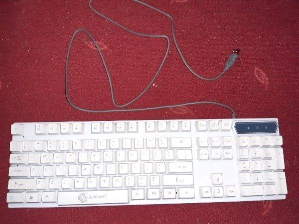 PC Tastratur