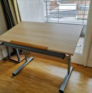 Schreibtisch Paidi Fleximo
