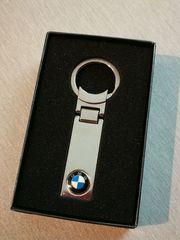 BMW Schlüsselanhänger NEU mit OVP