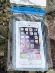 Handyhülle für Wasser Iphone Samsung