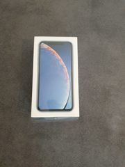 Apple iPhone XR - blau 64GB -