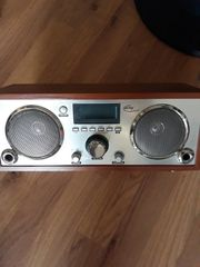 Verkaufe einwandfreies Elta Nostalgie Radio