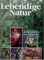 Buch lebendige Natur zu verkaufen