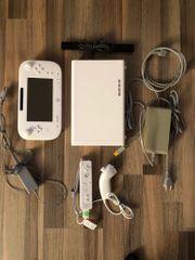 Wii U mit 25 Spielen