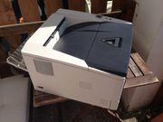 Kyocera FS-1320D Duplexdruck sw TOP-ZUSTAND