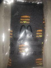 Mcdonalds Big Mac Socken Gr