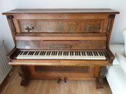 Rich Stolzenberg Klavier Sammlerstück