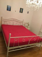 Boho Wunderschönes Bett aus England