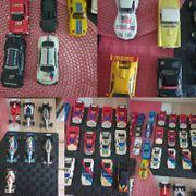 carrera autos