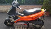 Gilera Runner FX 125 SP -