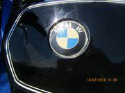 Oldtimer BMW Bj 1981