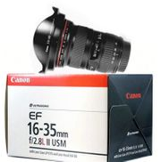Canon Objektiv EF 16-35mm f
