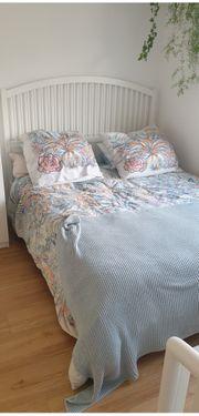 TYSSEDAL IKEA Bett 160x200 mit