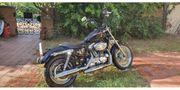 Harley Davidson Sportster 883 XL