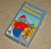 Benjamin Blümchen - die wichtigsten Verkehrsschilder