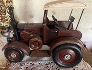 Deko-Traktor Lanz Bulldog