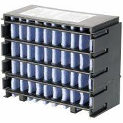 Ersatzfilter für Sichler Tisch-Luftkühler Luftbefeuchter