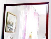 großer Wandspiegel - ca Maße inkl