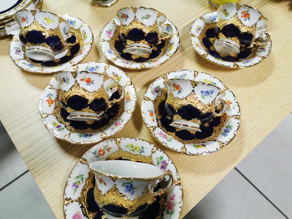 Ankauf Porzellan Deutschland Ankauf Royal