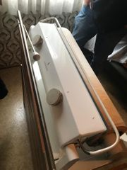 Bügelmaschine von Siemens zu verkaufen