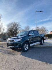 Toyota Hilux 2015 90 000km
