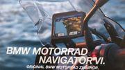 BMW Navigator 6