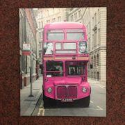 Bild London Bus