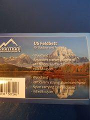 US Feldbett