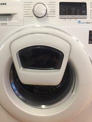 Samsung Waschmaschine 8kg