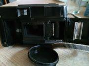 alte Kamera für Sammler