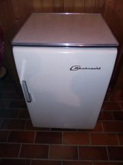 Bauknecht Kühlschrank Bj 1956 zu