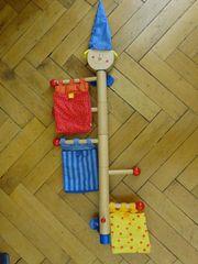 Kindergarderobe HABA Holz 20 Euro