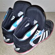 Schuhe Addidas Turnschuhe Knöchelschuhe Größe