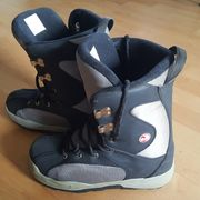 Snowboard-Boots Gr 43