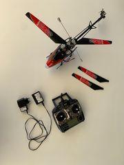 Hubschrauber MT 400 Monstertronic