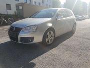 VW Golf Sport Edition 1