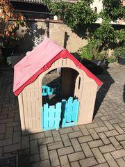 Kinder Spielhaus Faltbar für Drinnen
