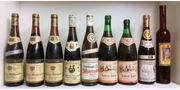 Alte Weine - Jahrgänge 1975 1976