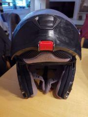 Helm Klapp-Helm HJC IS Max