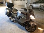 Kawasaki 14 00 GTR mit