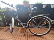 Damenrad 28 gut erhalten