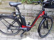 E-Bike Bergamont E-VilleCXT
