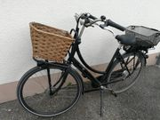 Damen Holland E-Bike - fast neu