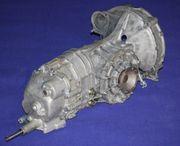 Getriebe 911 F Modell gesucht