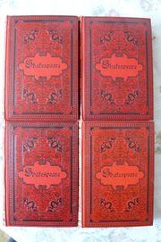 William Shakespeares sämtliche dramatischen Werke