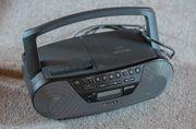 Radio mit CD-Player